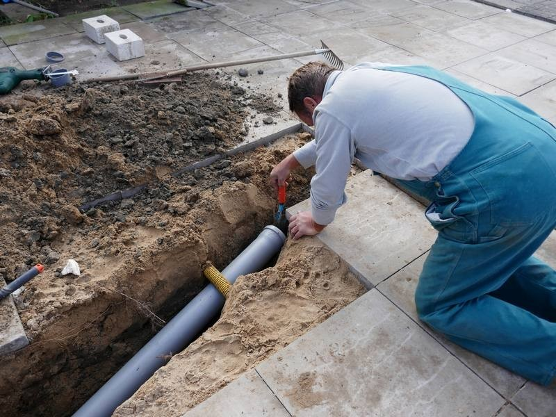 Sewer-Installers-Bellevue-WA